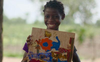 Our Gorongosa on PBS