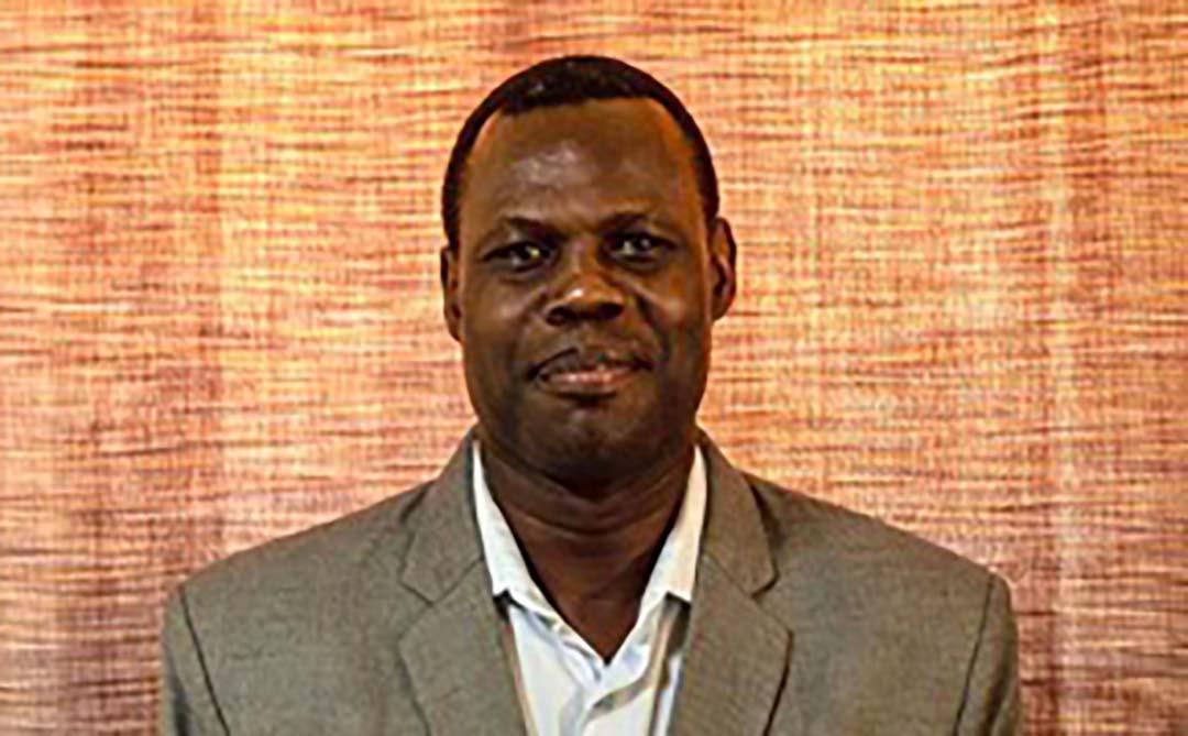 Angelo Levi Gorongosa