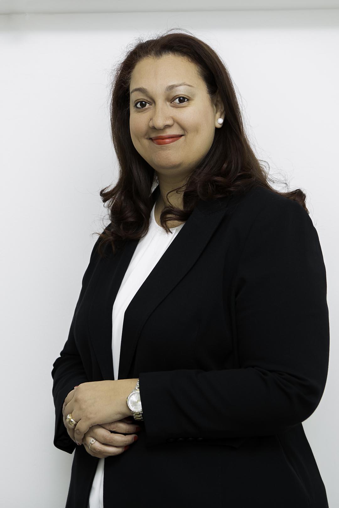 Katia Tourais Jussub