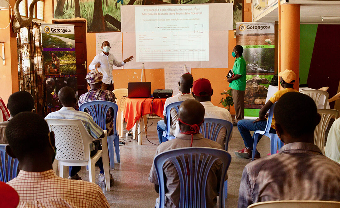 Natural Resource Management Committee Trainings