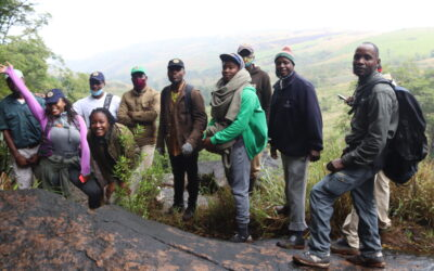 Partnership to Exchange Experiences between Gorongosa National Park and Mozambique Island Tour Guides