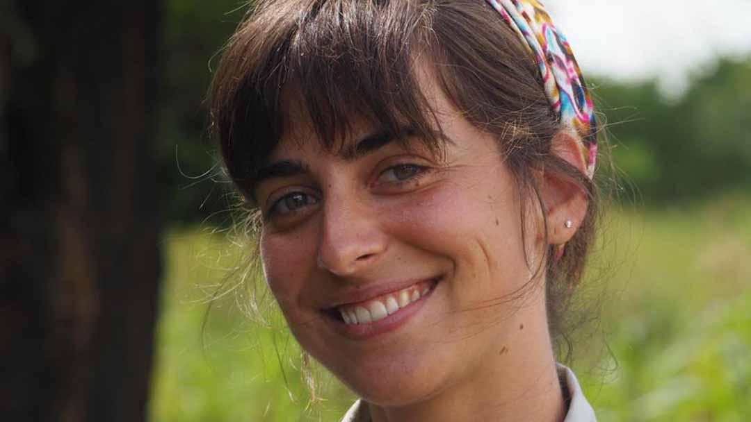 Marisa Rodrigues - Honey Manager Gorongosa National Park