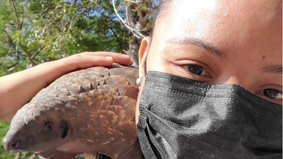 Jemima Martins - Attorney, Conservation, Gorongosa National Park Mozambique